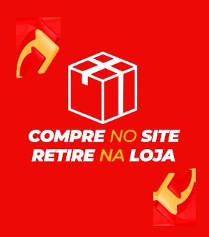 Promoção Retire em loja